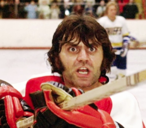 Paul D'Amato in Slapshot